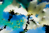 Cloud Burst Giclee Print by Mark Lawrence