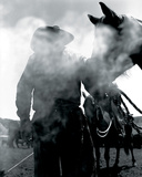 Rodeo I Giclee Print by Andrew Geiger