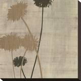 Linen I Stretched Canvas Print by  Maja