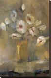 Flowers in Spring Reproduction transférée sur toile par Zipi Kammar