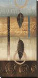 Free Fall II Leinwand von Laurie Fields