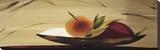 Frutos de la Pasion I Reproduction transférée sur toile par Lola Abellan