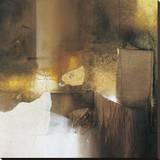 Per te Principessa Stretched Canvas Print by Fausto Minestrini