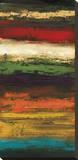 Nightlite II Stretched Canvas Print by W. Blake