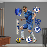 Chelsea FC Frank Lampard Wall Decal Sticker Wall Decal