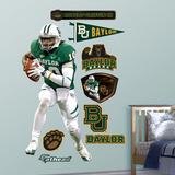 NCAA/NFLPA Baylor Bears Robert Griffin lll Wall Decal Sticker Wall Decal