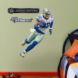 Dallas Cowboys Jason Witten Jr. Wall Decal Sticker Wall Decal