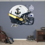 U.S. Naval Academy Rivalry Helmet Wall Decal Sticker Wall Decal