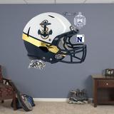U.S. Naval Academy Rivalry Helmet Wall Decal Sticker Wall Decal
