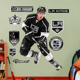 NHL Los Angeles Kings Mike Richards Wall Decal Sticker Wall Decal