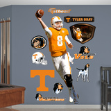 Tyler Bray Tennessee Volunteers Wall Decal Sticker Wall Decal