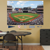 New York Yankees Yankee Stadium 2012 Mural Decal Sticker Wall Decal