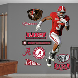 NCAA/NFLPA Alabama Crimson Tide Trent Richardson Wall Decal Sticker Wall Decal