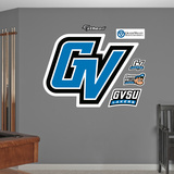 NCAA Grand Valley State Wall Decal Sticker Wall Decal