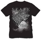 Game of Thrones - Winter is Coming Camisetas