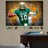 NCAA/NFLPA Baylor Bears Robert Griffin III Mural Decal Sticker Wall Decal