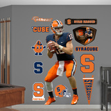 NCAA Ryan Nassib Syracuse Orangemen 2013 Wall Decal Sticker Wall Decal