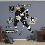 NHL Pittsburgh Penguins Kris Leteng Wall Decal Sticker Wall Decal