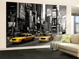 NY Times Square Vægplakat