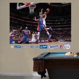Los Angeles Clippers DeAndre Jordan Dunk Mural Decal Sticker Muurposter