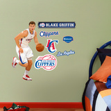 Los Angeles Clippers Blake Griffin Junior Wall Decal Sticker Wall Decal
