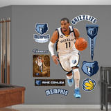 Memphis Grizzlies NBA Mike Conley 2012-13 Wall Decal Sticker Wall Decal