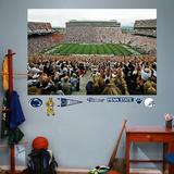 Penn State - Beaver Stadium Mural Decal Sticker Wallstickers