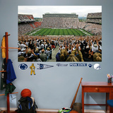 Penn State - Beaver Stadium Mural Decal Sticker Wall Decal