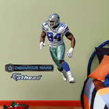 Dallas Cowboys Demarcus Ware - Fathead Jr. Wall Decal Sticker Wall Decal