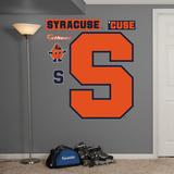 NCAA Syracuse Orange 2012 Logo Wall Decal Sticker Wallstickers