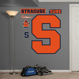 NCAA Syracuse Orange 2012 Logo Wall Decal Sticker Wall Decal
