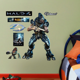 Elite Halo 4 - Fathead Jr. Wall Decal Sticker Wall Decal