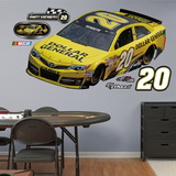 Nascar Matt Kenseth 2013 Car Wall Decal Sticker Wall Decal