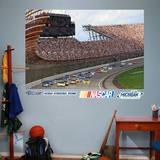 Michigan International Speedway Mural Decal Sticker Wall Decal