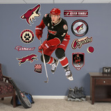 NHL Phoenix Coyotes Keith Yandle 2012 Wall Decal Sticker Wall Decal