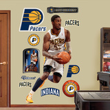 Indiana Pacers Roy Hibbert Wall Decal Sticker Wall Decal