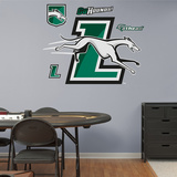 NCAA Loyola Greyhounds Logo Wall Decal Sticker Wallstickers