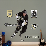 NHL Pittsburgh Penguins Evgeni Malkin - Home Wall Decal Sticker Wall Decal
