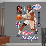 Los Angeles Clippers Chris Paul 2012 Wall Decal Sticker Wall Decal