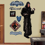 WWE Wrestling Undertaker 2013 Wall Decal Sticker Wall Decal