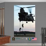 Special Forces Mural Decal Sticker Wall Decal