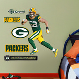 NFL Clay Matthews 2013 Junior Wall Decal Sticker Wall Decal