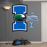 NCAA Texas A&M Corpus Christi Islanders Logo Wall Decal Sticker Wall Decal