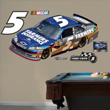 Nascar Kasey Kahne 2012 Car Wall Decal Sticker Vinilo decorativo