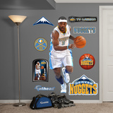 Denver Nuggets Ty Lawson Wall Decal Sticker Wall Decal