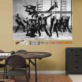 Elvis Presley Jailhouse Rock Mural Decal Sticker Wall Decal