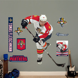 NHL Florida Panthers Tomas Fleischmann Wall Decal Sticker Wall Decal