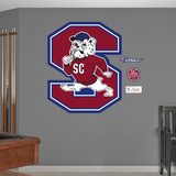 NCAA South Carolina State Logo Wall Decal Sticker Wall Decal