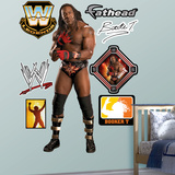 WWE Wrestling Booker T 2013 Wall Decal Sticker Wall Decal
