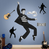 Elvis Presley Jailhouse Rock Wall Decal Sticker Wall Decal